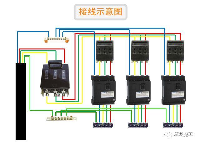 干施工现场临时用电常识及常见问题-第9张图片-南京九建