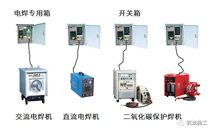 干施工现场临时用电常识及常见问题-第10张图片-南京九建