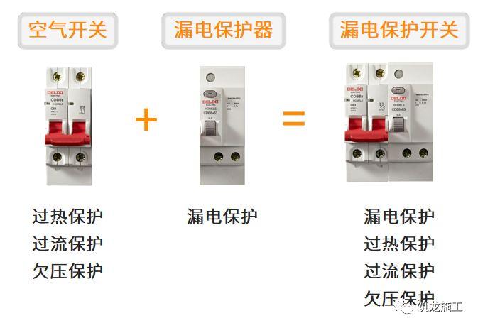 干施工现场临时用电常识及常见问题-第12张图片-南京九建