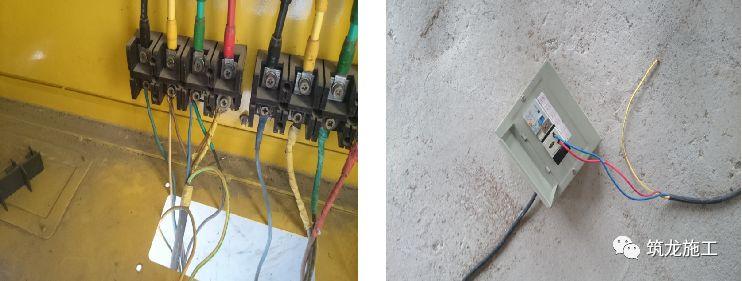干施工现场临时用电常识及常见问题-第21张图片-南京九建