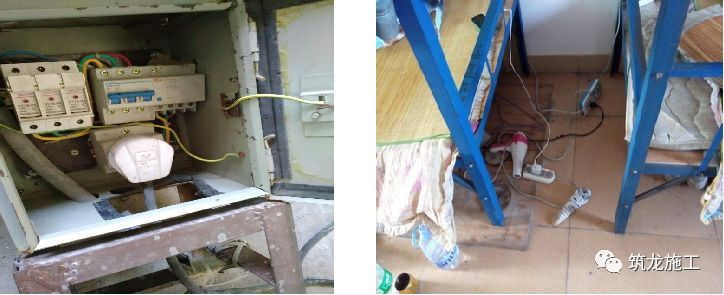 干施工现场临时用电常识及常见问题-第24张图片-南京九建
