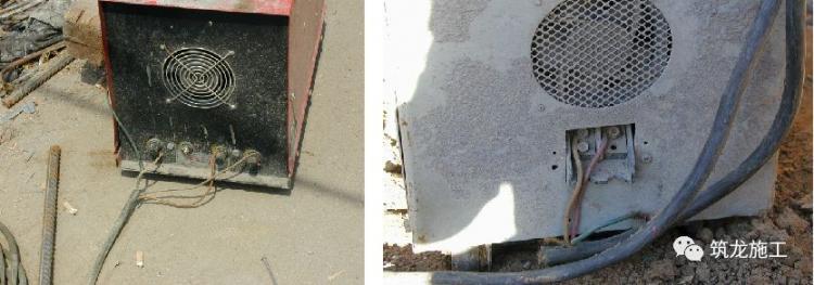 干施工现场临时用电常识及常见问题-第30张图片-南京九建