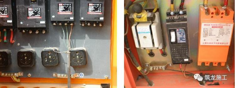 干施工现场临时用电常识及常见问题-第29张图片-南京九建