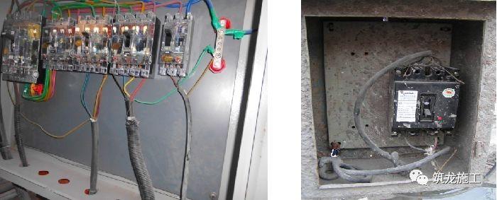 干施工现场临时用电常识及常见问题-第27张图片-南京九建