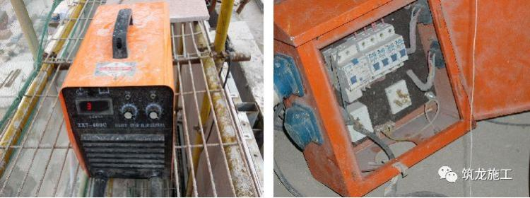 干施工现场临时用电常识及常见问题-第28张图片-南京九建