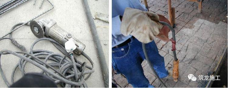 干施工现场临时用电常识及常见问题-第31张图片-南京九建