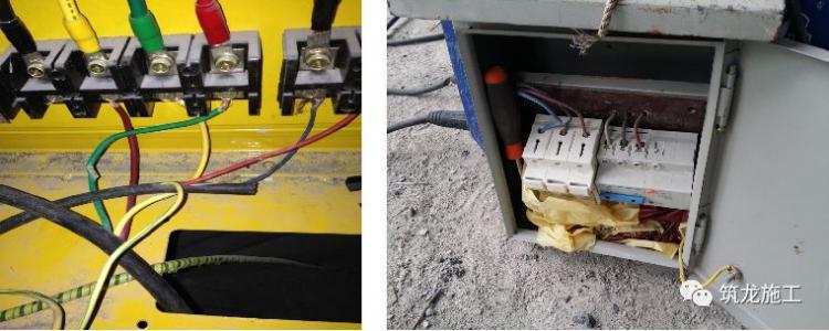 干施工现场临时用电常识及常见问题-第33张图片-南京九建