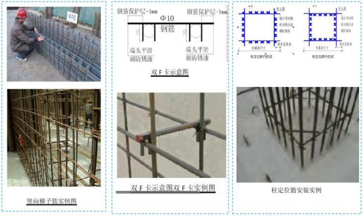五大分部工程施工质量标准化图集,大量现场细部节点做法!-第5张图片-南京九建