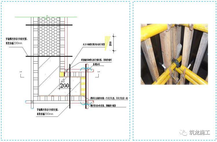 五大分部工程施工质量标准化图集,大量现场细部节点做法!-第11张图片-南京九建