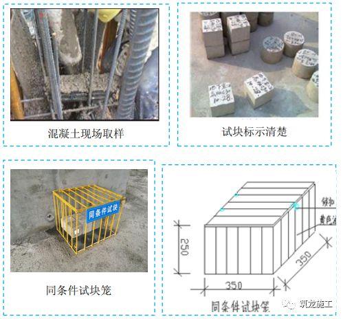 五大分部工程施工质量标准化图集,大量现场细部节点做法!-第16张图片-南京九建