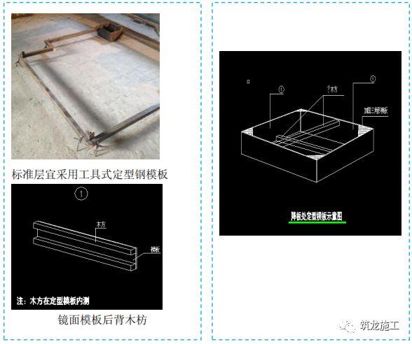 五大分部工程施工质量标准化图集,大量现场细部节点做法!-第30张图片-南京九建