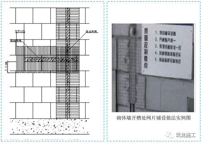 五大分部工程施工质量标准化图集,大量现场细部节点做法!-第27张图片-南京九建