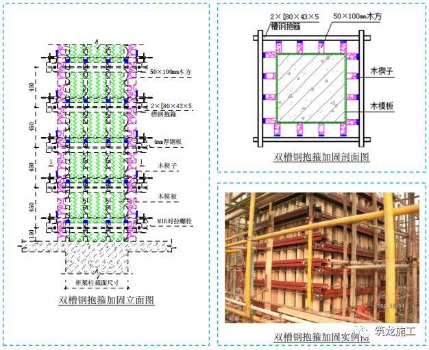 五大分部工程施工质量标准化图集,大量现场细部节点做法!-第34张图片-南京九建