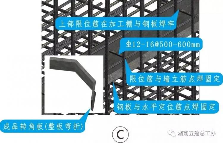 3D做法图集,全套12项施工工艺标准化做法,必须要珍藏!-第77张图片-南京九建