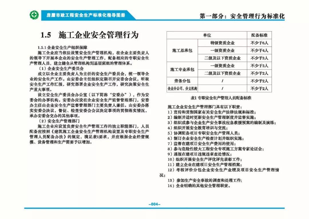 安全生产标准化指导图集-第11张图片-南京九建