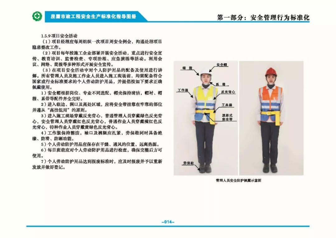 安全生产标准化指导图集-第21张图片-南京九建