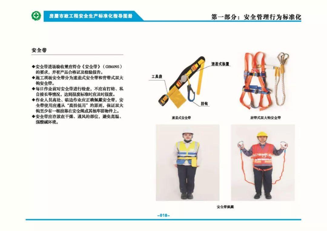安全生产标准化指导图集-第25张图片-南京九建