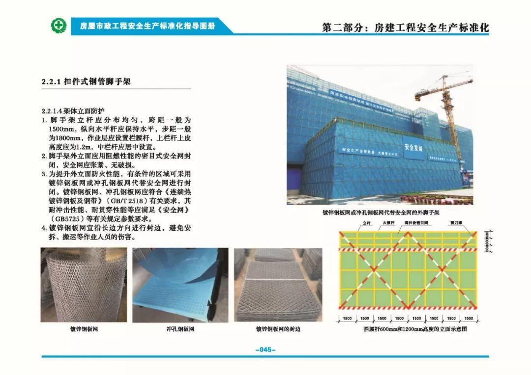 安全生产标准化指导图集-第52张图片-南京九建