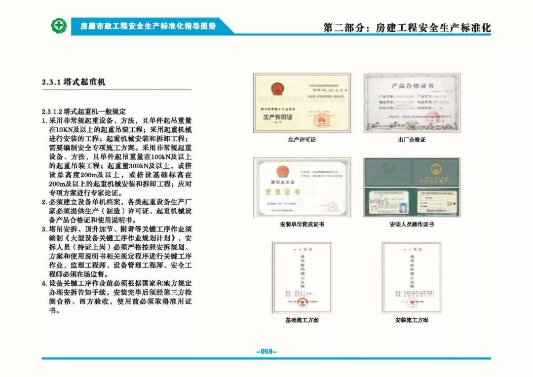 安全生产标准化指导图集-第66张图片-南京九建
