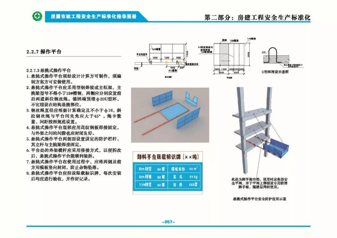安全生产标准化指导图集-第64张图片-南京九建