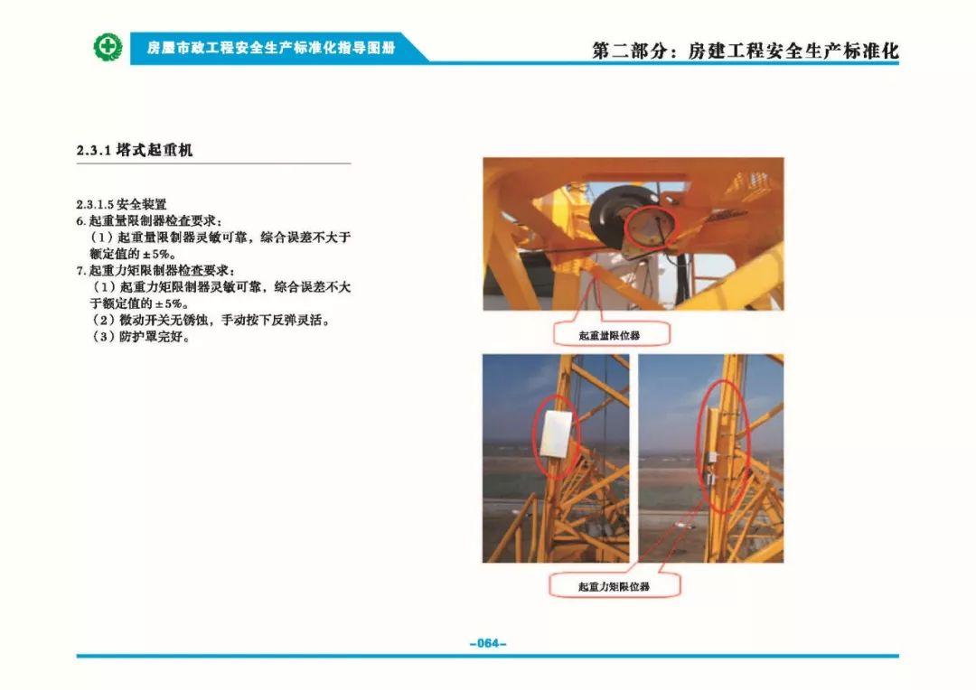 安全生产标准化指导图集-第71张图片-南京九建