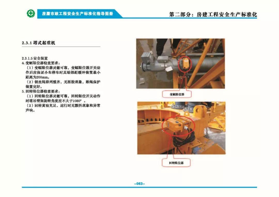 安全生产标准化指导图集-第70张图片-南京九建