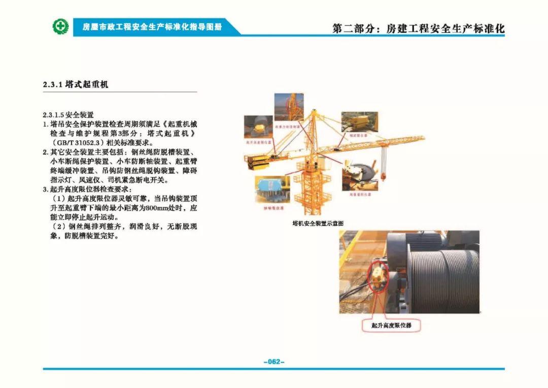 安全生产标准化指导图集-第69张图片-南京九建