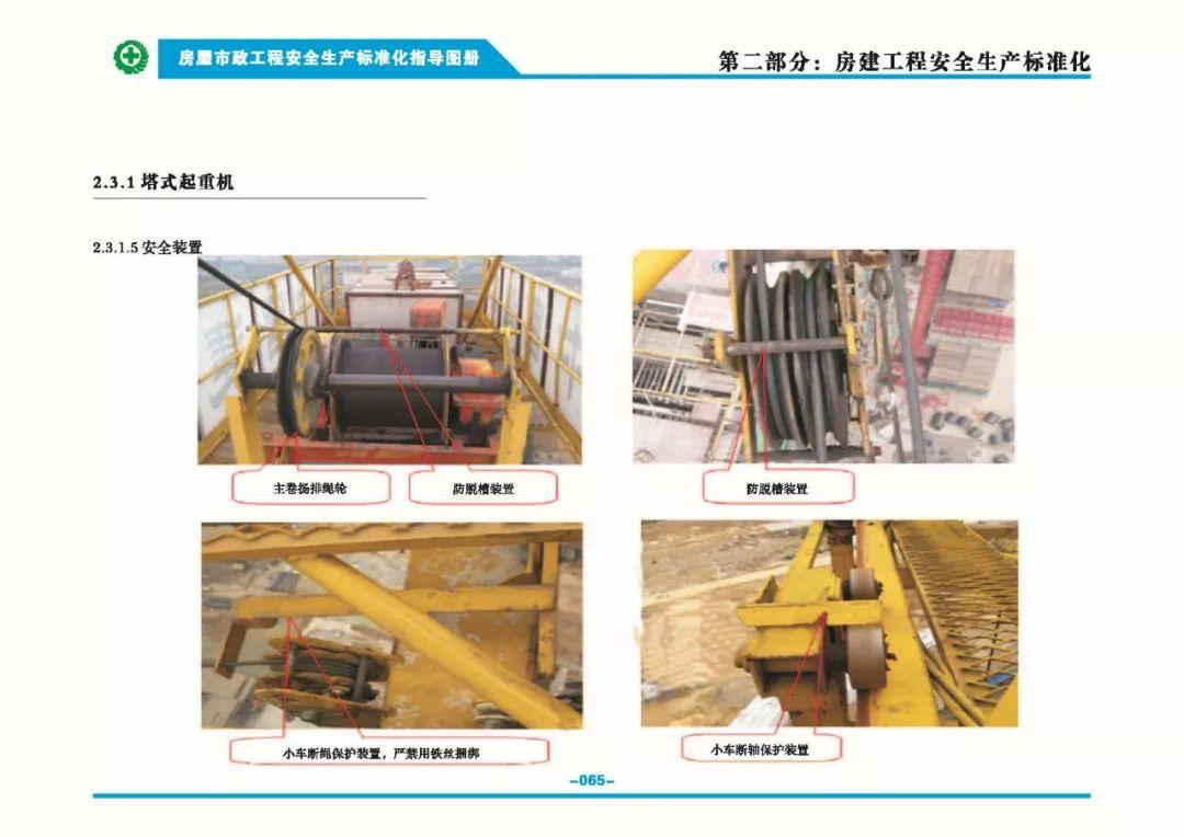 安全生产标准化指导图集-第72张图片-南京九建
