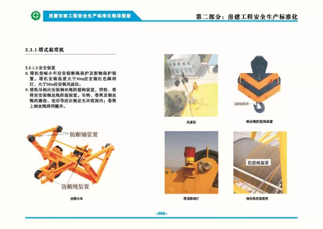 安全生产标准化指导图集-第73张图片-南京九建
