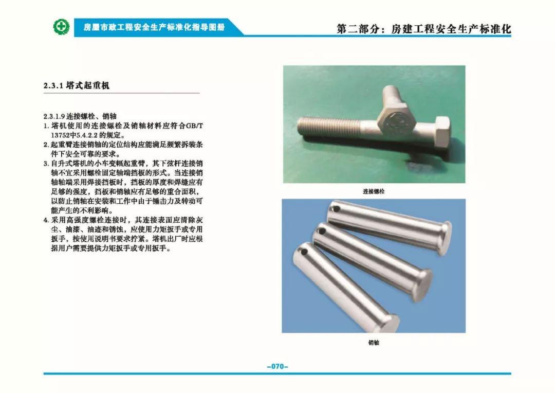 安全生产标准化指导图集-第77张图片-南京九建