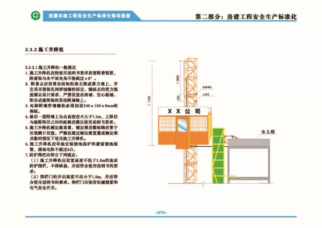 安全生产标准化指导图集-第79张图片-南京九建