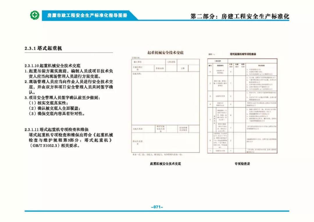 安全生产标准化指导图集-第78张图片-南京九建