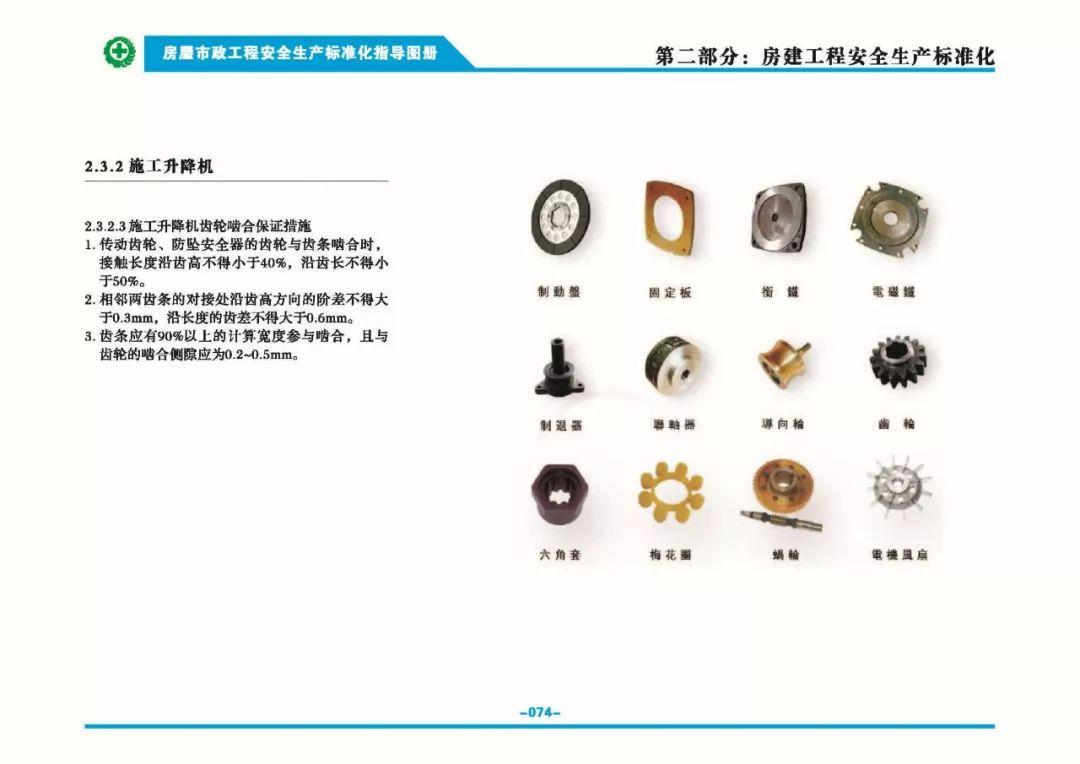安全生产标准化指导图集-第81张图片-南京九建