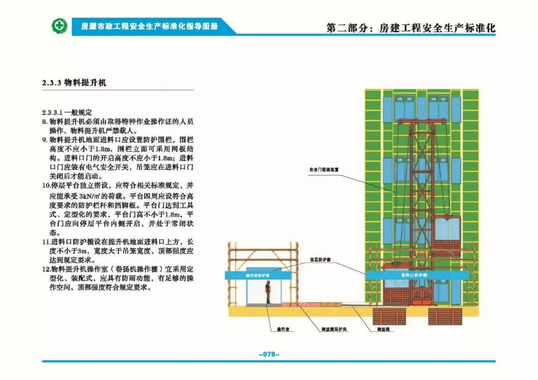 安全生产标准化指导图集-第86张图片-南京九建