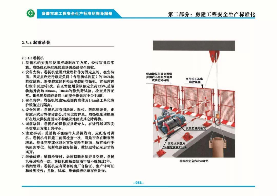安全生产标准化指导图集-第90张图片-南京九建