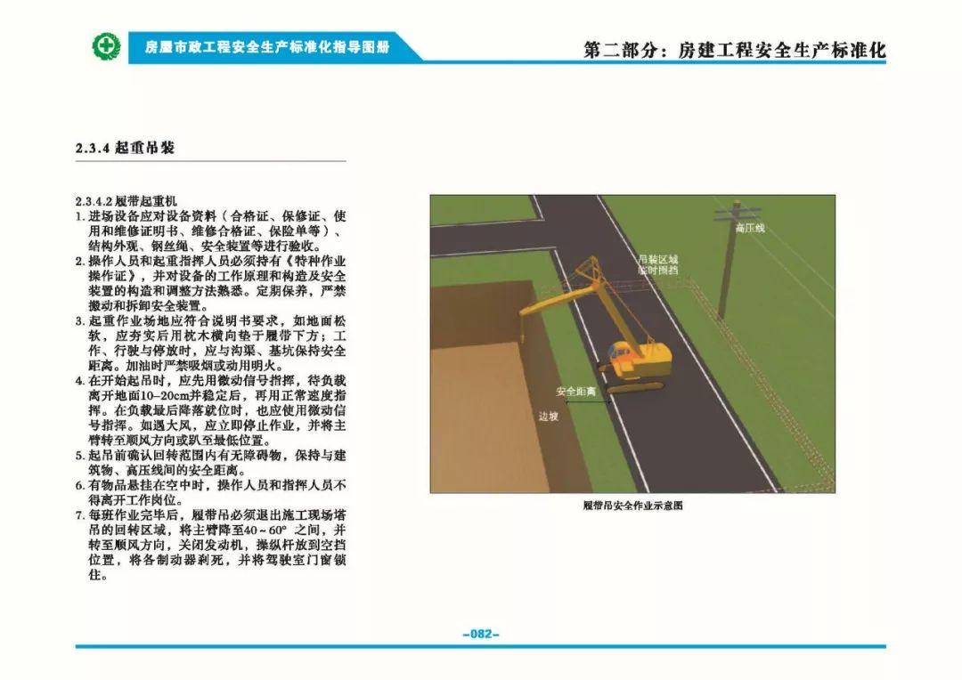 安全生产标准化指导图集-第89张图片-南京九建