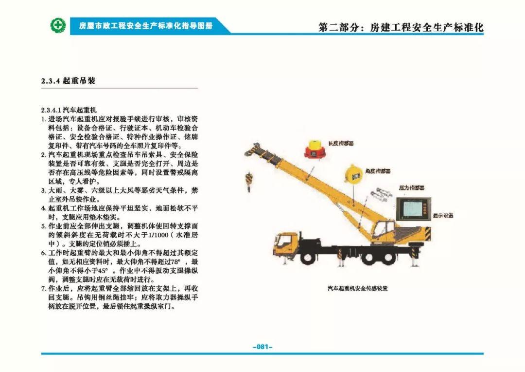 安全生产标准化指导图集-第88张图片-南京九建