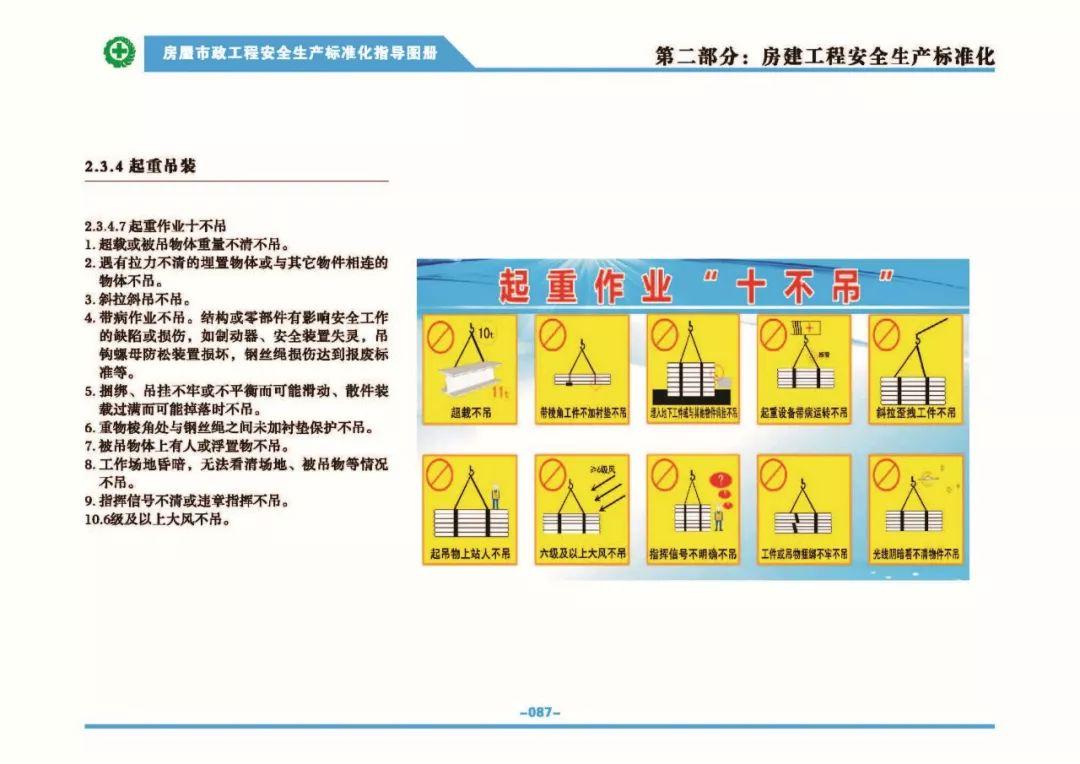 安全生产标准化指导图集-第94张图片-南京九建