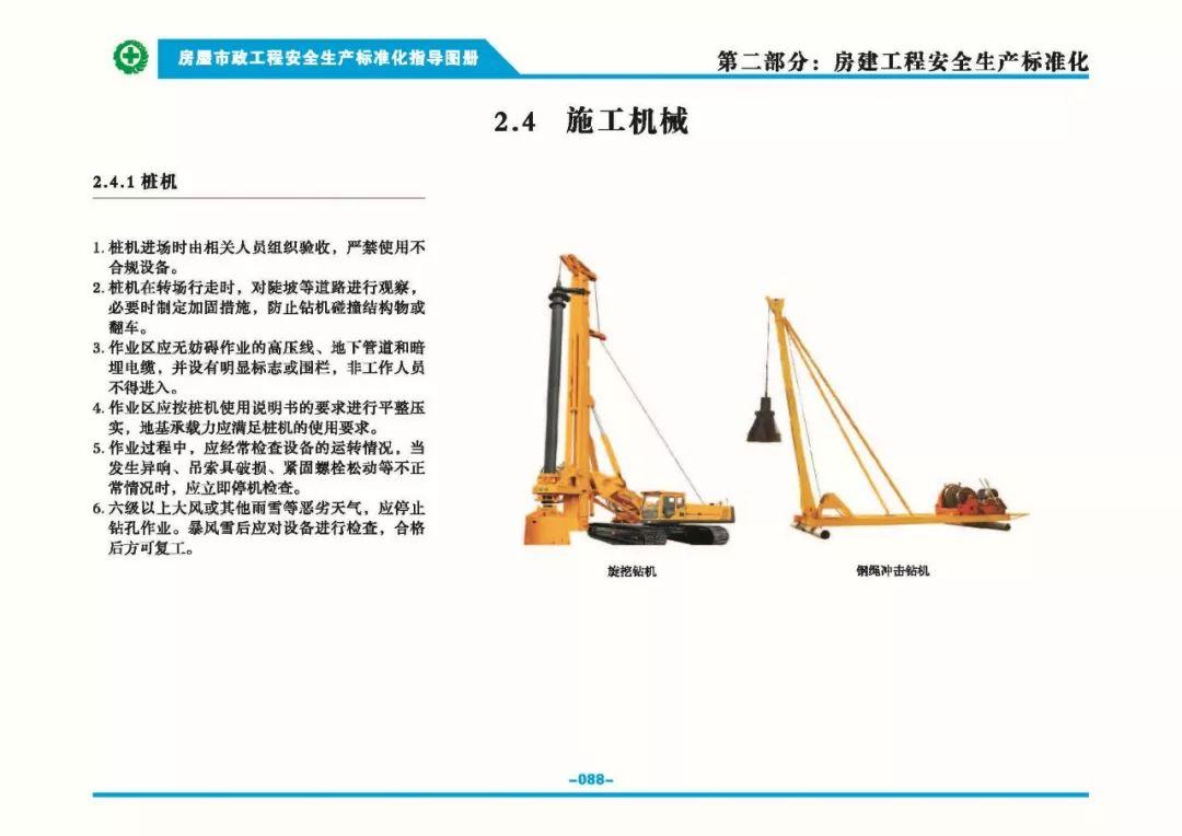 安全生产标准化指导图集-第95张图片-南京九建