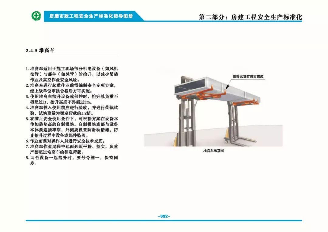 安全生产标准化指导图集-第99张图片-南京九建