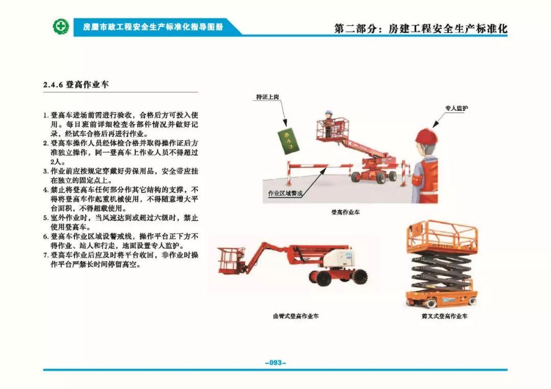 安全生产标准化指导图集-第100张图片-南京九建