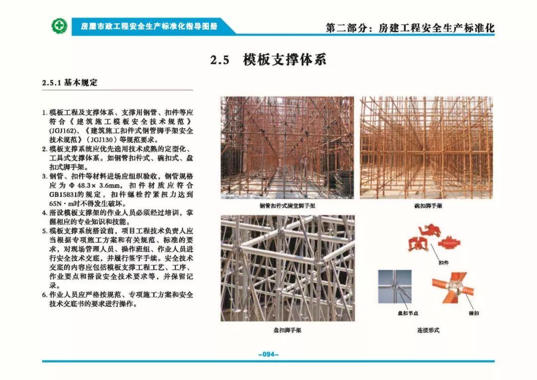 安全生产标准化指导图集-第101张图片-南京九建