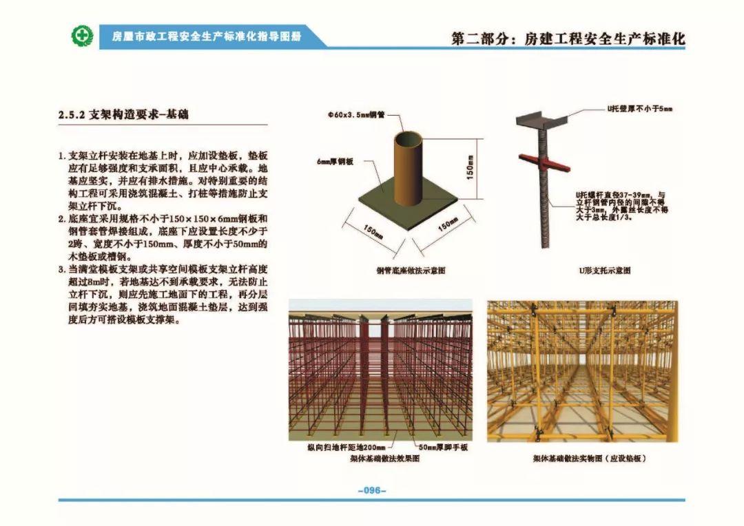 安全生产标准化指导图集-第103张图片-南京九建
