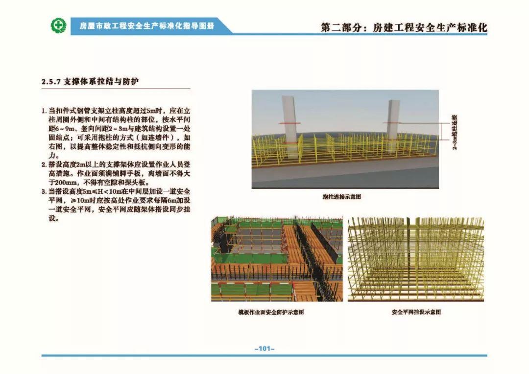 安全生产标准化指导图集-第108张图片-南京九建