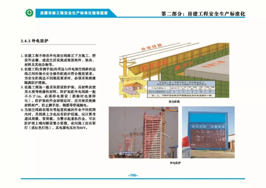 安全生产标准化指导图集-第112张图片-南京九建