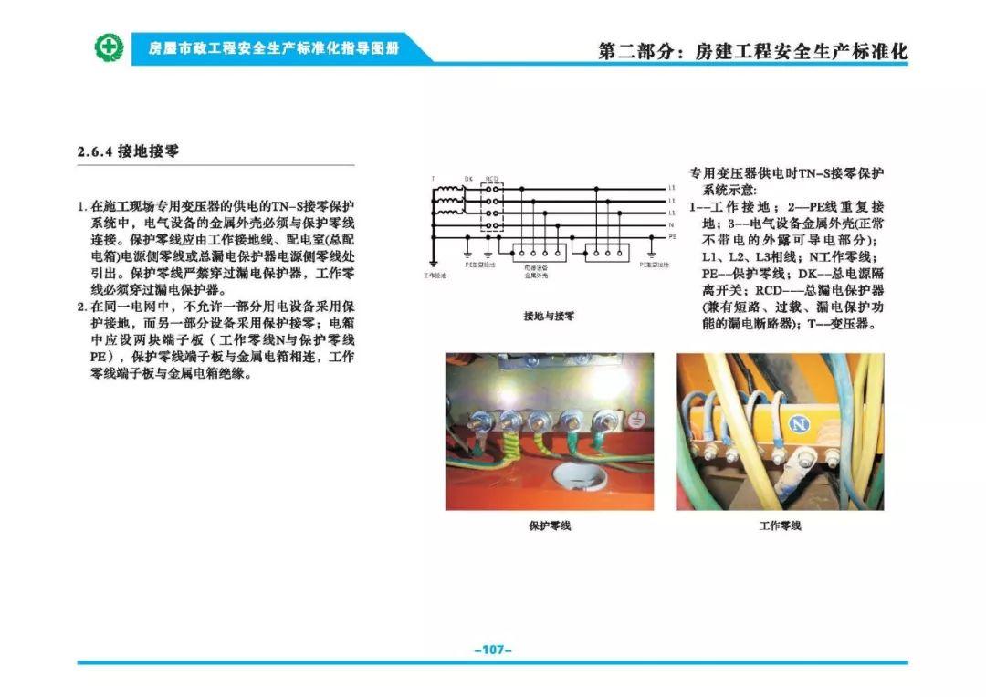 安全生产标准化指导图集-第114张图片-南京九建
