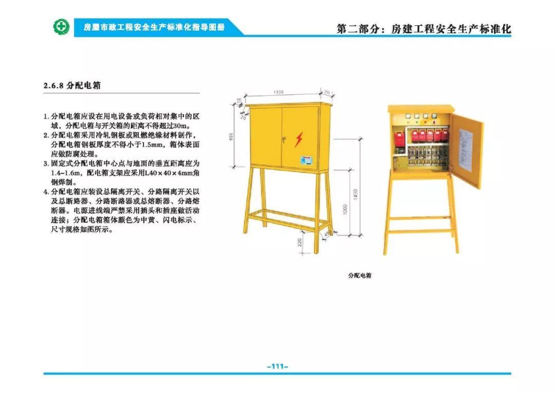 安全生产标准化指导图集-第118张图片-南京九建