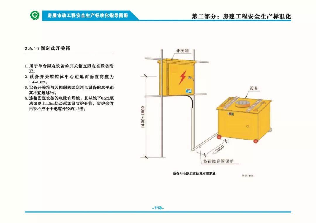 安全生产标准化指导图集-第120张图片-南京九建