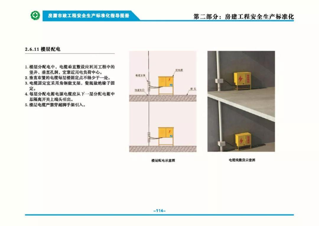 安全生产标准化指导图集-第121张图片-南京九建
