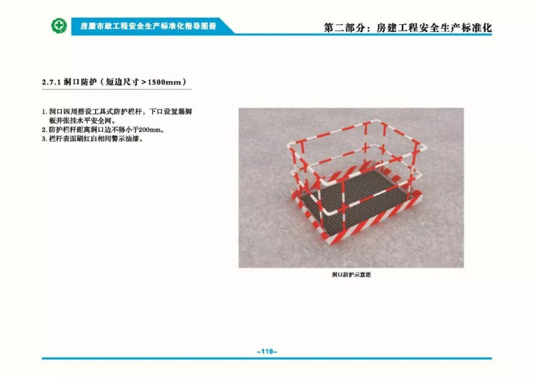 安全生产标准化指导图集-第126张图片-南京九建